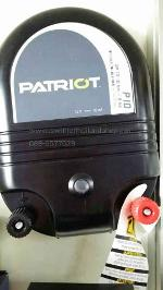 ET02- PATRIOT  ELECTRIC TRAP