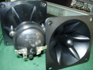 C13 - CTS TWEETER KSN1005 3.4X3.4