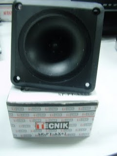 C40 - TECNIK TWEETER SP-PT-AX63 4X4