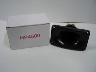 F42A-HORN TWEETER HP4500