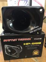 C99 SWIFTLET THUNDER  HP-999 TITANIUM